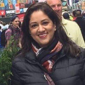 Ina Bajwa