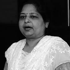 Veena Deshpande