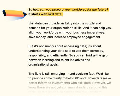 Skill Data-screenshot3